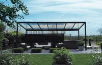 Terrassenüberdachung 004 aus Aluminium für Hamburg und Schleswig-Holstein